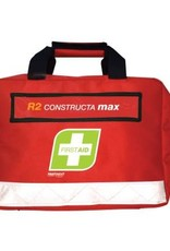 FastAid FastAid R2 Construction Max First Aid Kit (Soft)