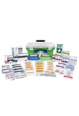 FastAid FastAid R2 Construction Max First Aid Kit (Box)