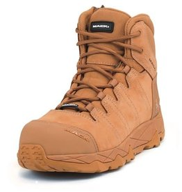 Mack Mack Octane Zip Sided Safety Boot