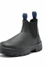 Steel Blue Steel Blue Hobart Elastic-Sided Steel Cap Boot