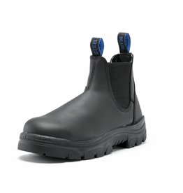Steel Blue Steel Blue Hobart Elastic-Sided Steel Cap Boot