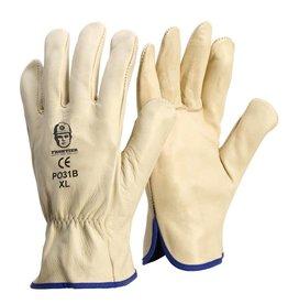 Frontier Frontier Cowhide Rigger Work Gloves