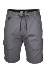 Mack Mack Workwear Alloy Stretch Cargo Shorts