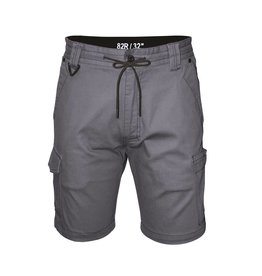Mack Mack Workwear Alloy Stretch Cargo Shorts