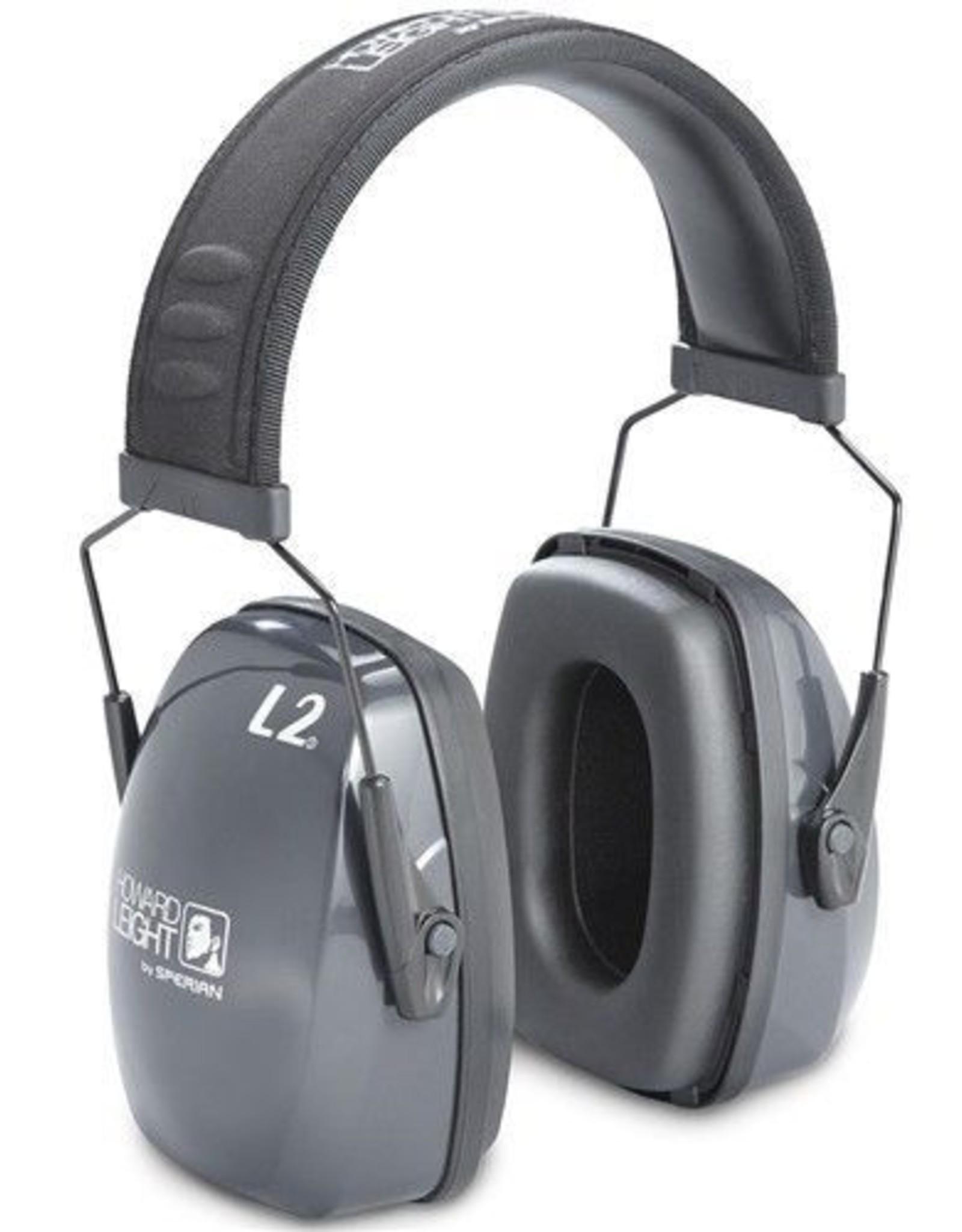 Howard Leight Howard Leight Leightning L2 Headband Earmuff 31dB Class 5