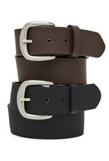 "Buckle Buckle ""Cassidy"" 38mm Leather Belt"