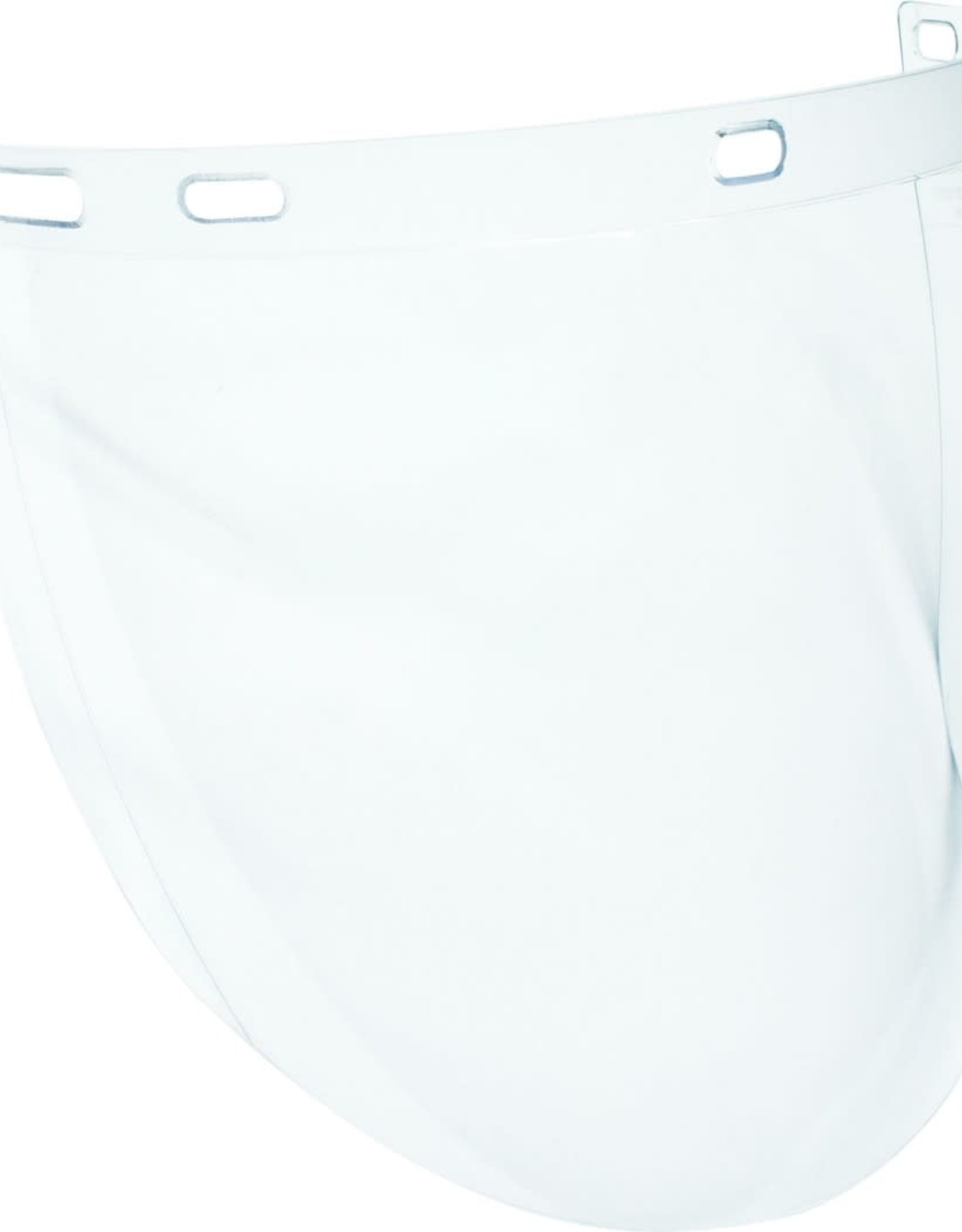 OnSite Safety On Site Safety Clear Face Sheild (2mm)