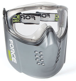 Force360 Force360 Guardian+ Goggle & Visor Combo