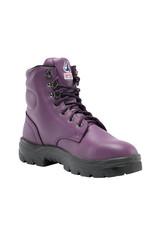 Steel Blue Steel Blue 512702  Argyle Ladies Lace Up Boots