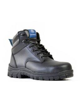 Bata Bata Saturn Lace Up Hiker Steel Cap Boot