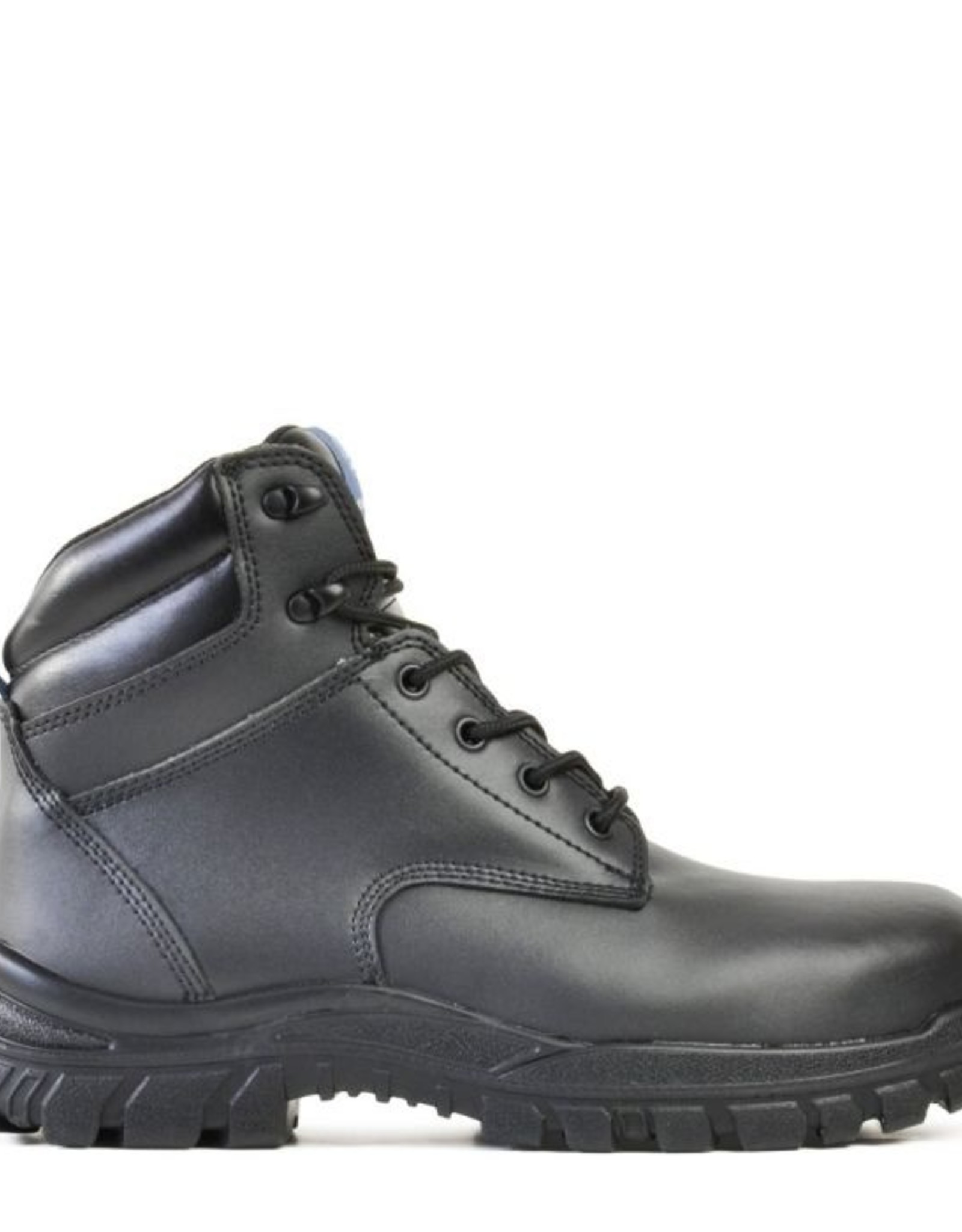 Bata Bata Saturn Lace Up Hiker Steel Cap Boot