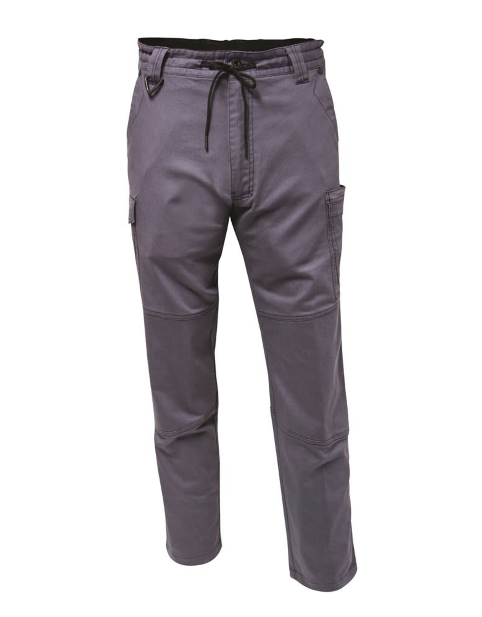 Mack Mack Workwear Alloy Stretch Cargo Pants