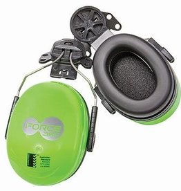 Force360 Force360 FPR952 Wave Class 5 Hard Hat Earmuff