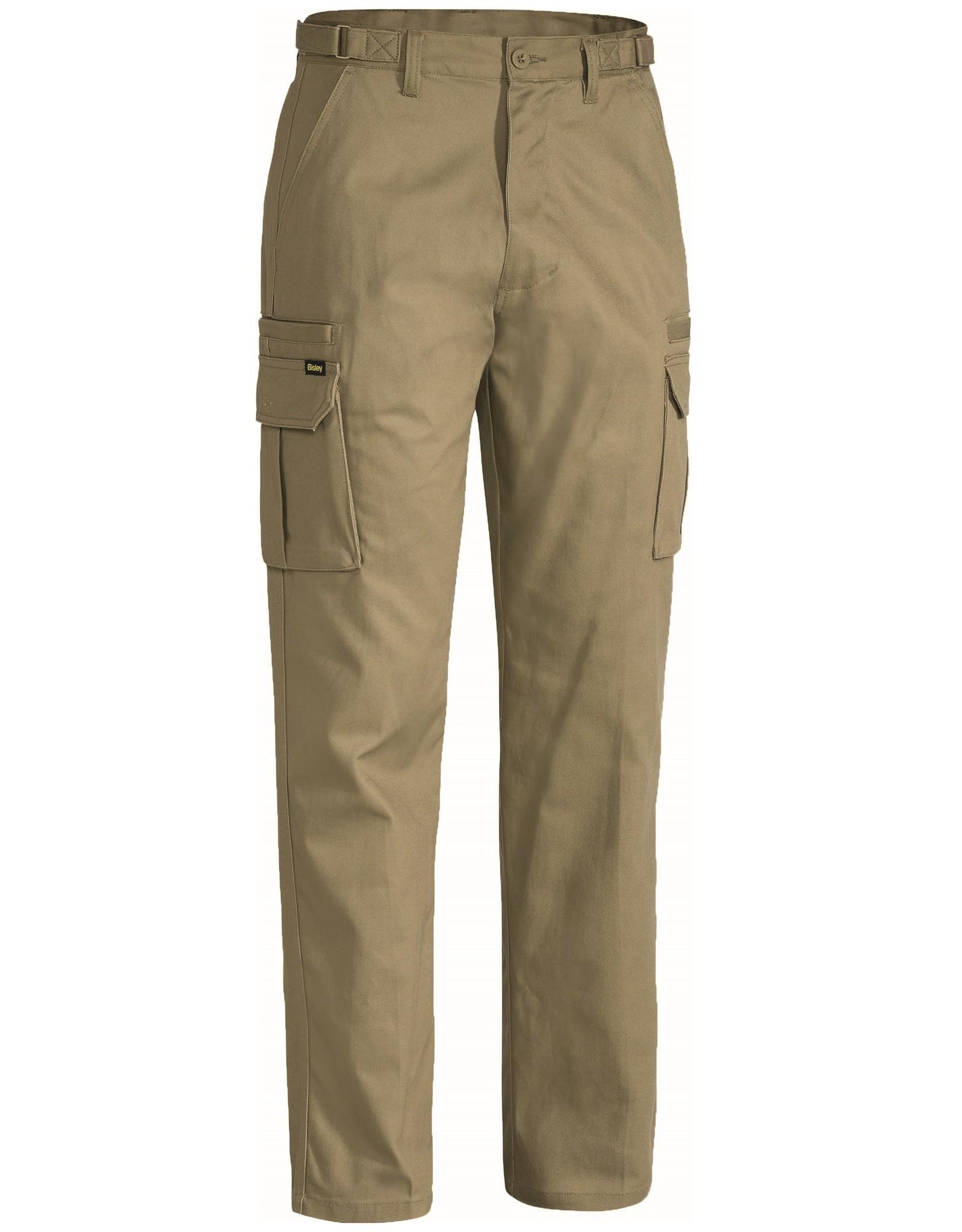 Bisley Bisley Original 8 Pocket Cargo Work Pant