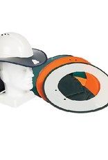 Force360 Force360 Hard Hat Snap Brim