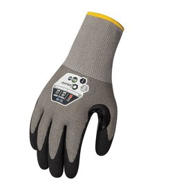 Force360 Force360 Graphex FPR400 Precision Cut 5 Glove