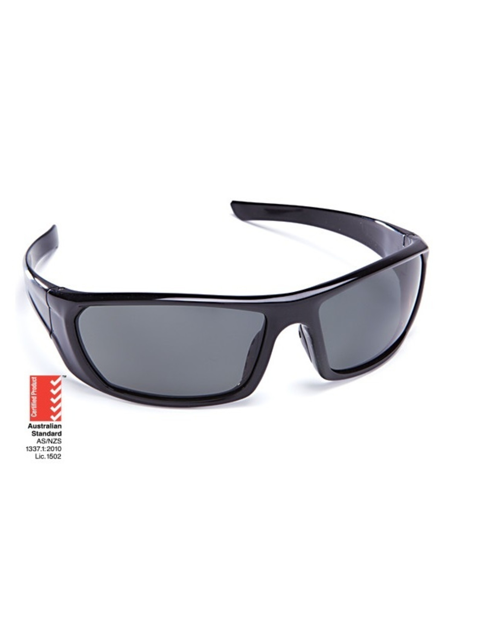 Force360 Force360 FPR900 Mirage Polarised Smoke Safety Glasses