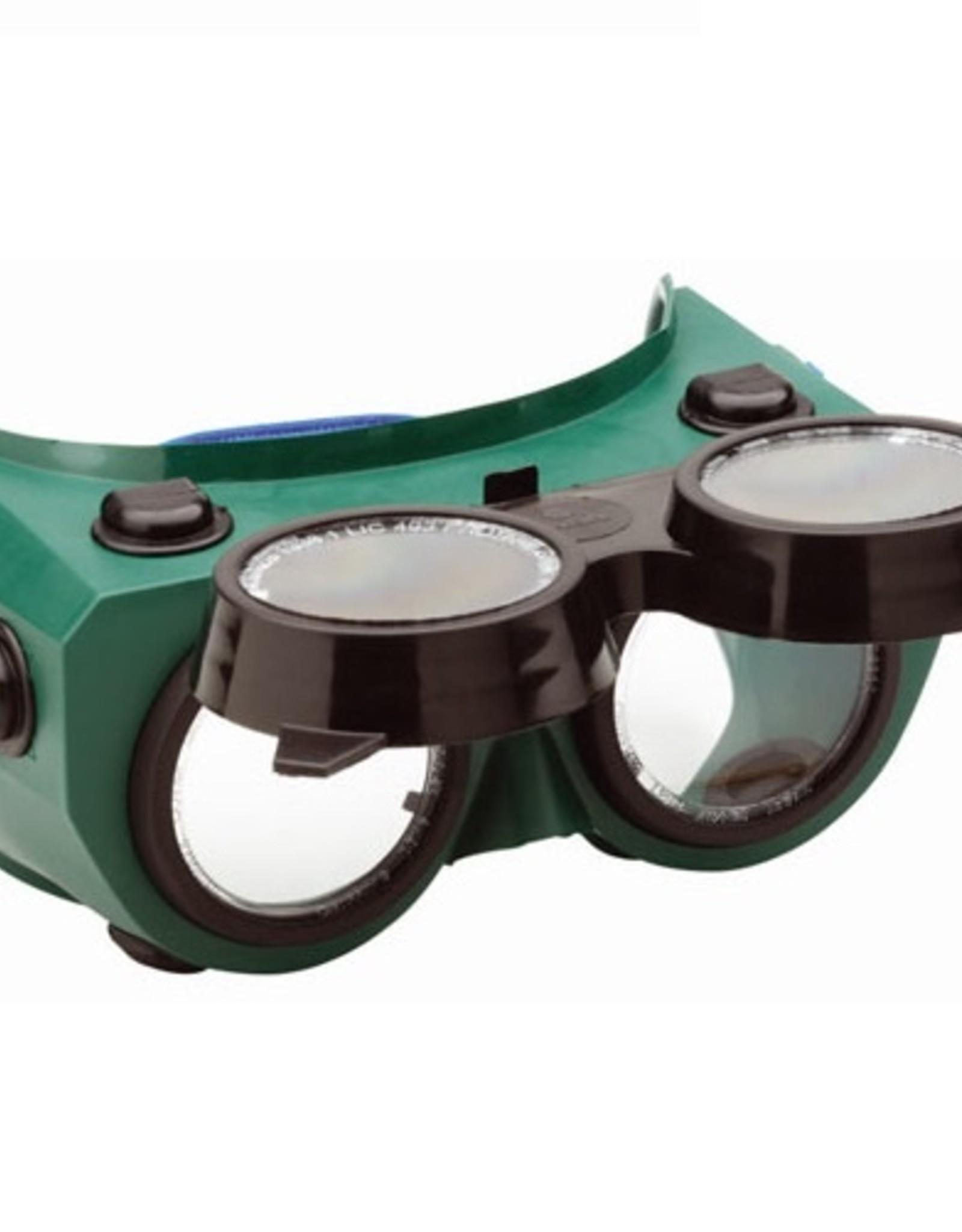 UniSafe UniSafe Welding Goggle Shade 5 Lens