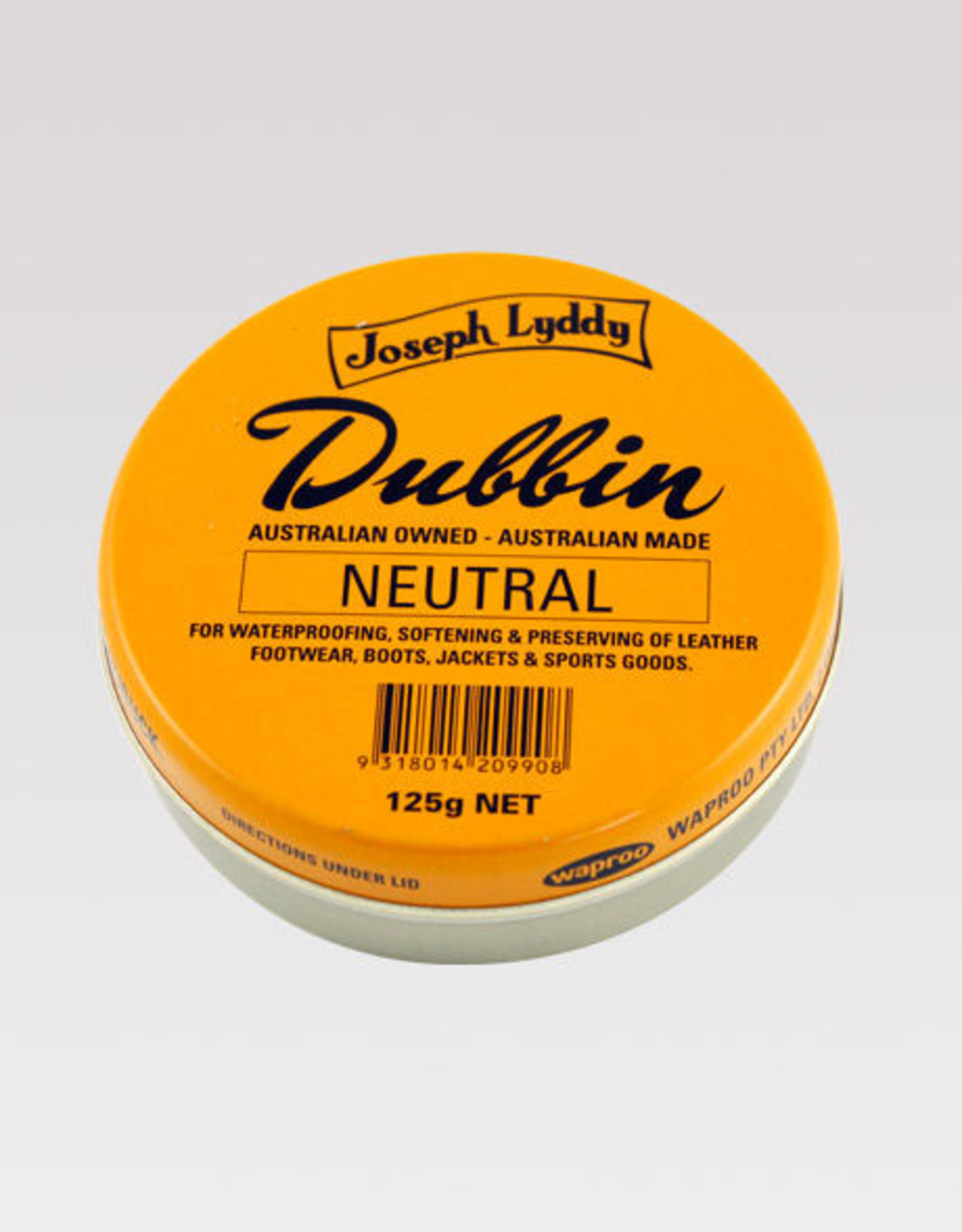 Joseph Lyddy Joseph Lyddy Dubbin Waterproofing