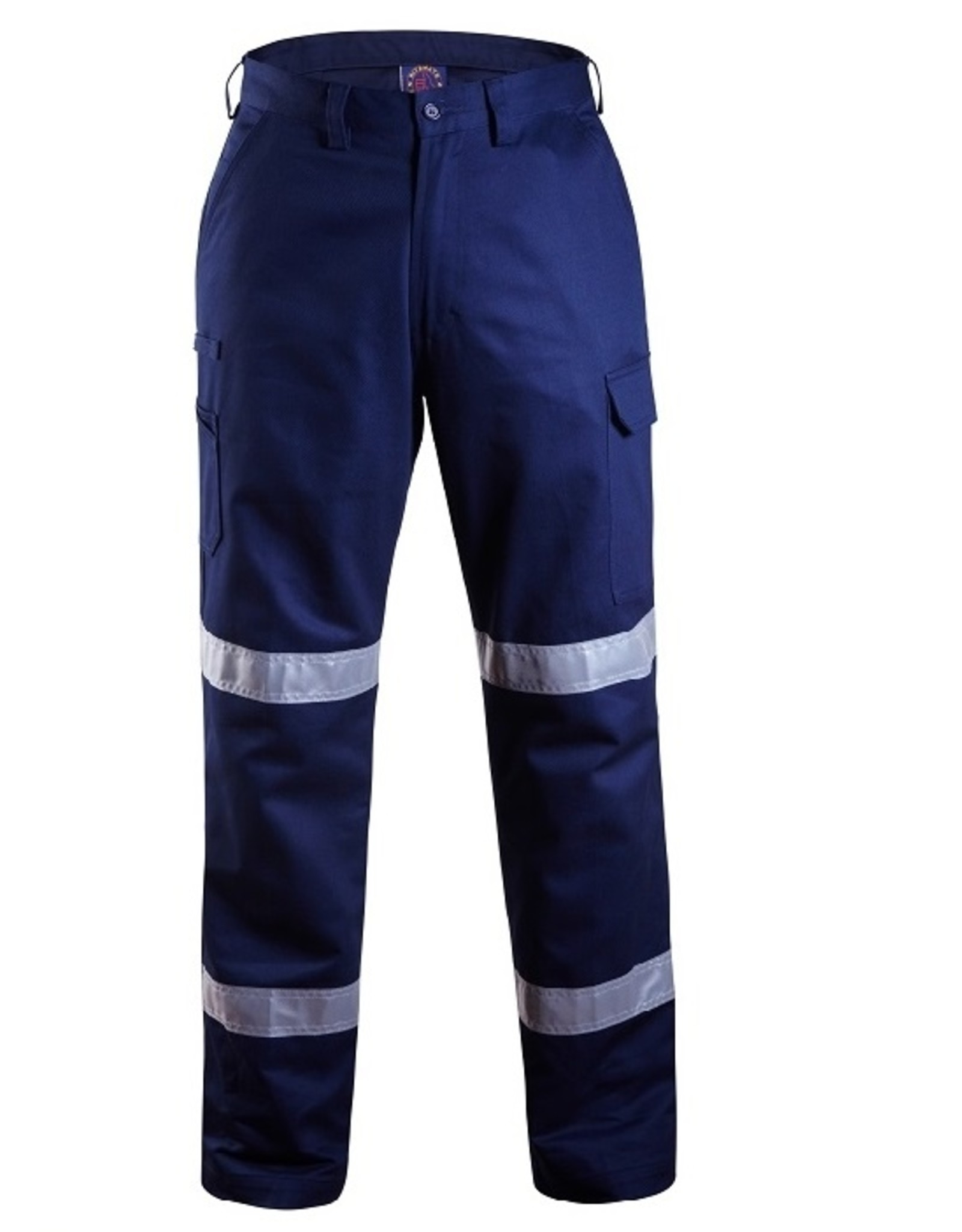 Ritemate Ritemate RM1004R Cargo Trouser 3M Reflective Taped