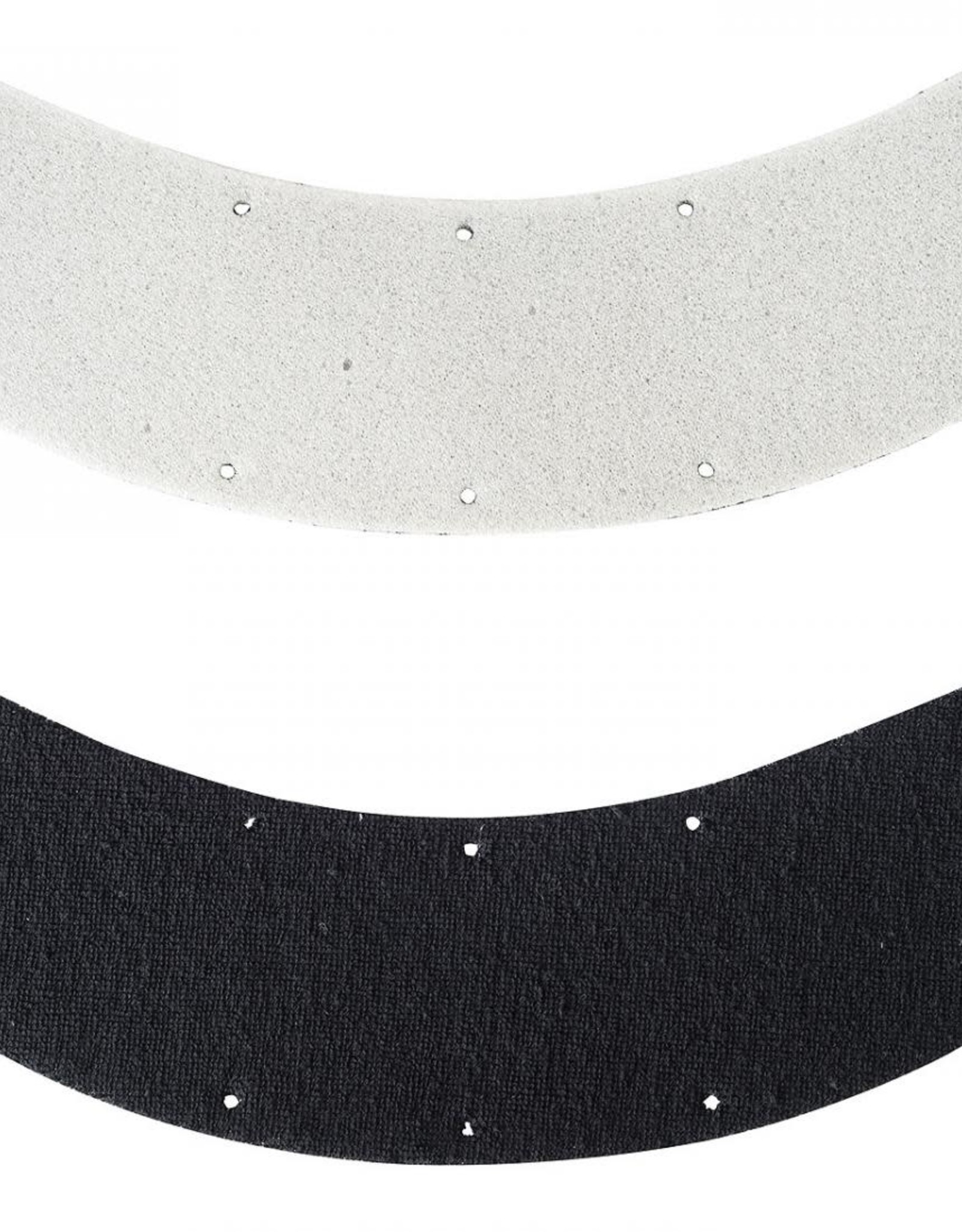 Force360 Force360 Replacement Sweat Band Terry Towelling For Hard Hat