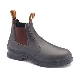 Blundstone Blundstone Style 400 Elastic Side Soft Toe Work Boot