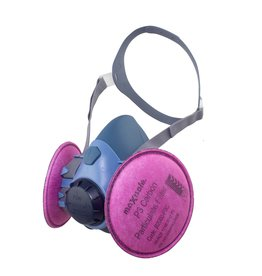 Maxisafe Maxisafe Maxiguard Half Face Asbestos / Silica Kit
