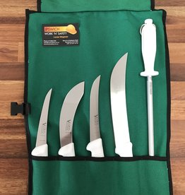 Victory Knives Victory VICBUT2 Butchering / Larger Animals Knife Roll