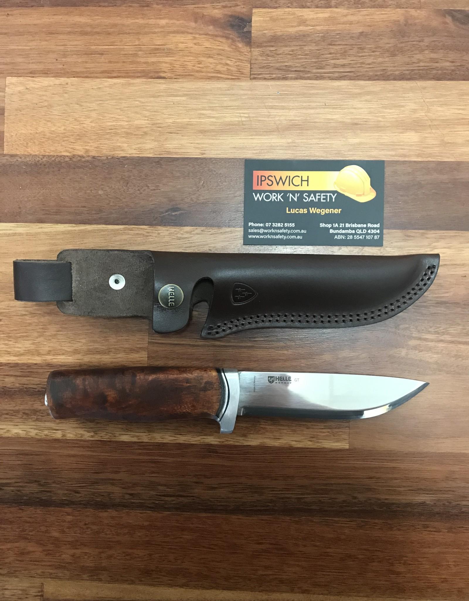 Helle Helle GT General Purpose Knife