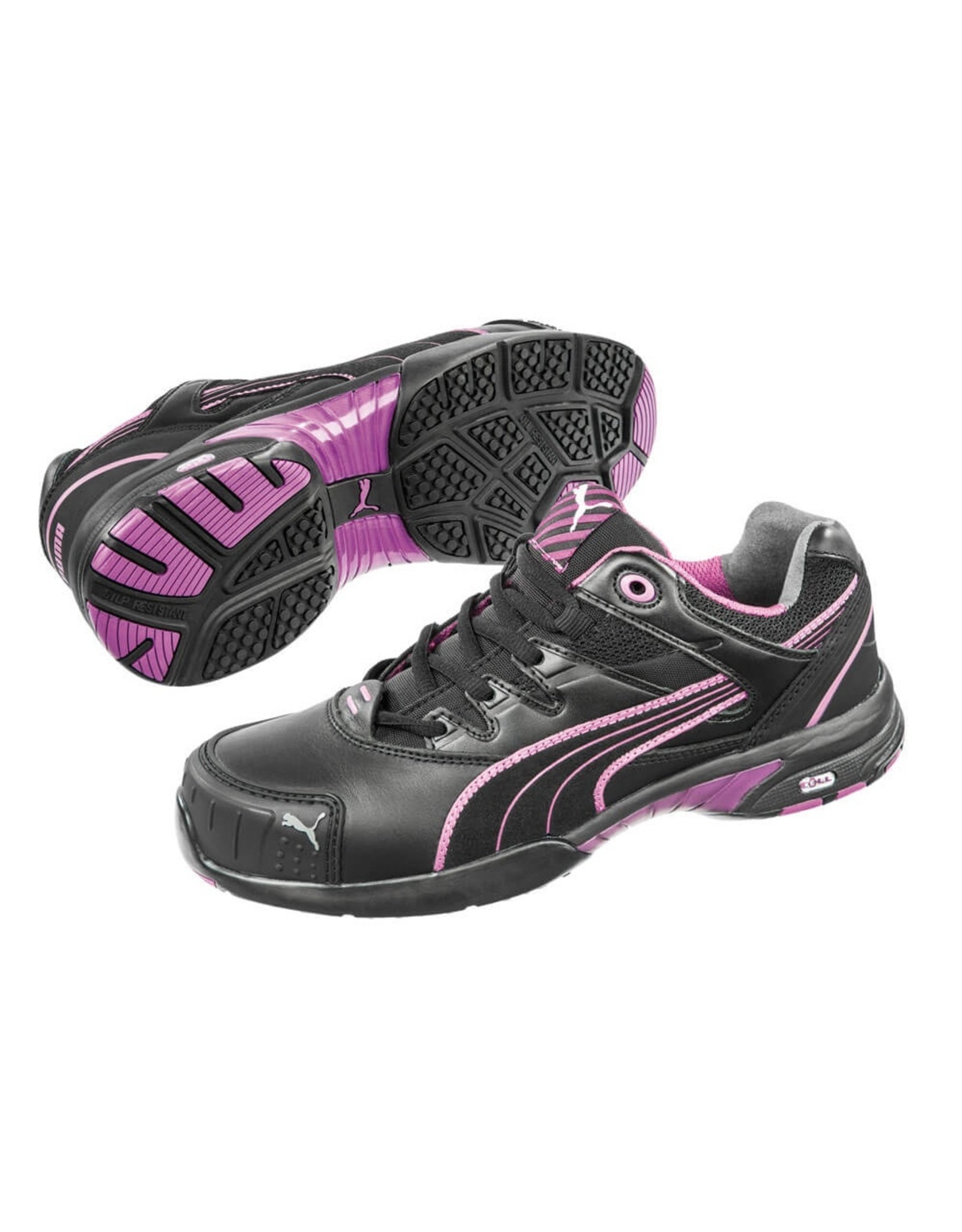 Puma Safety Puma Safety Stepper Ladies Safety Jogger