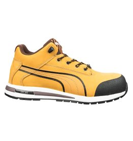 Puma Safety Puma Safety Dash Safety Shoe
