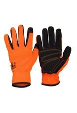 DNC Workwear DNC GM01 Rigga Hi Vis Gloves