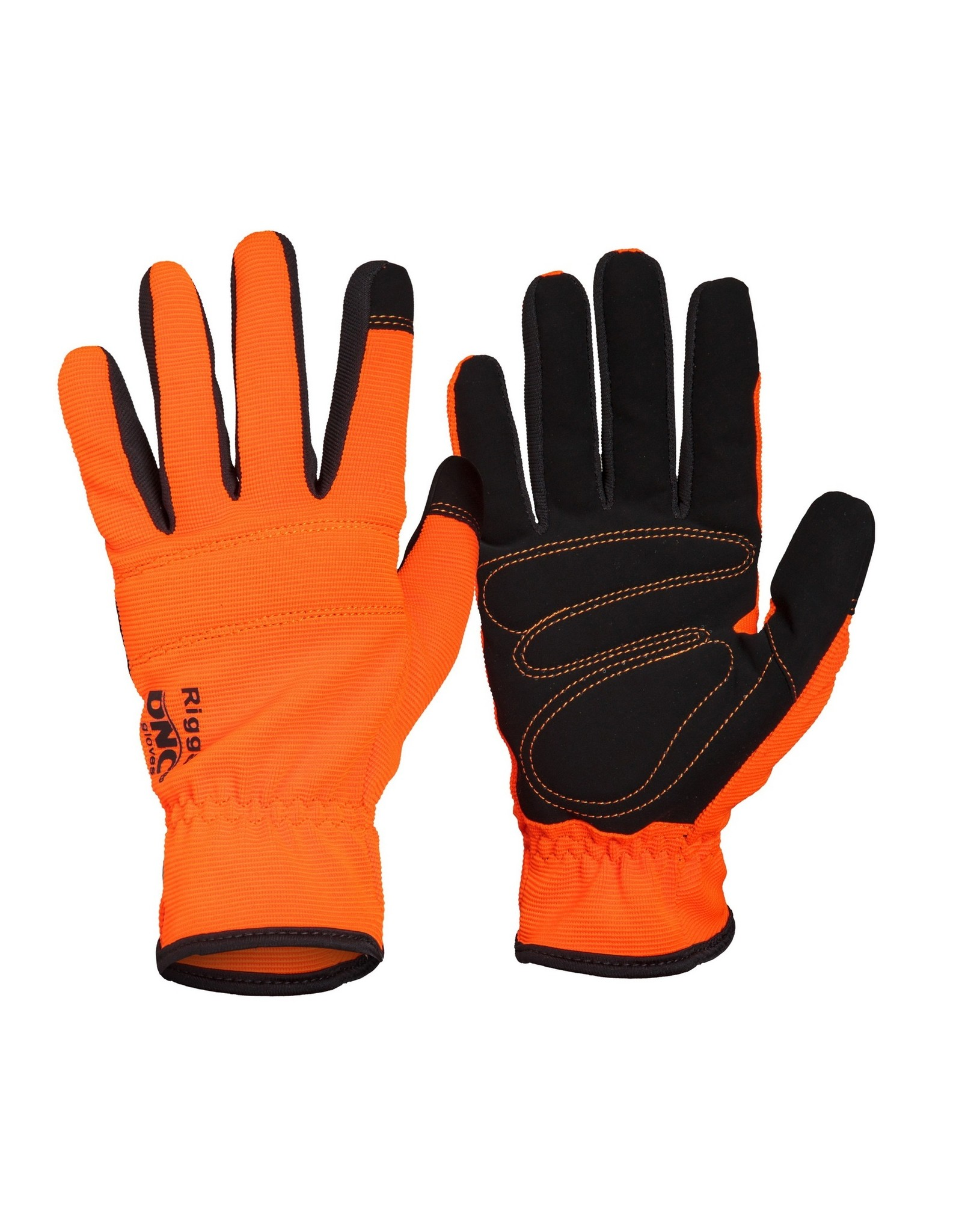 DNC Workwear DNC Rigga Hi Vis Gloves