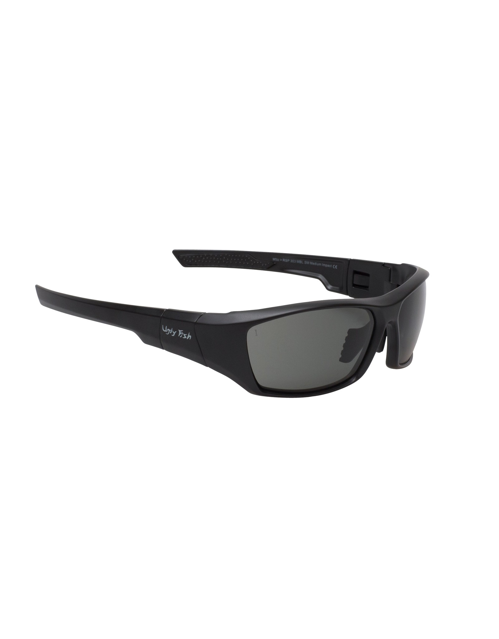 Ugly Fish Ugly Fish Bullet Polarised Safety Glasses