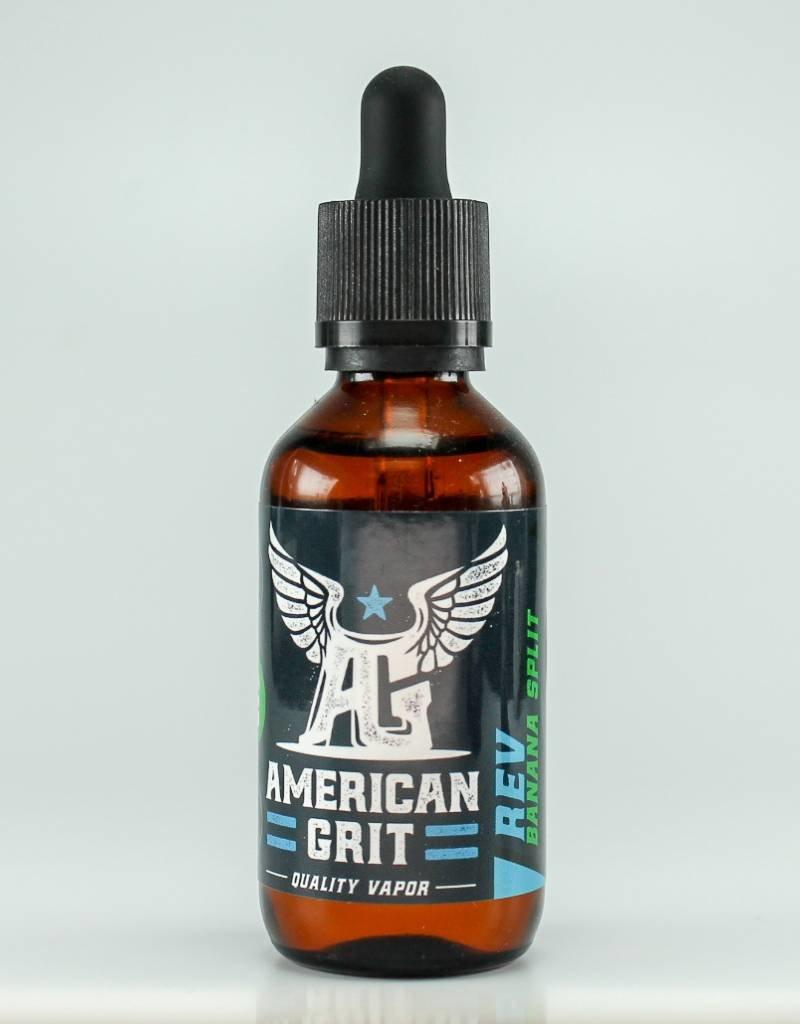 American Grit | Glass 60ml |