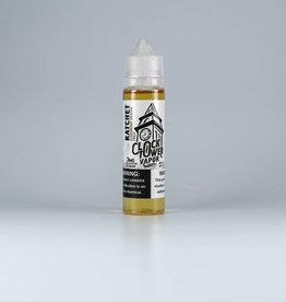 Clock Tower Vapor | 60ml | Ratchet