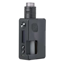 Vandy Vape Pulse X BF Kit | Frosted Black
