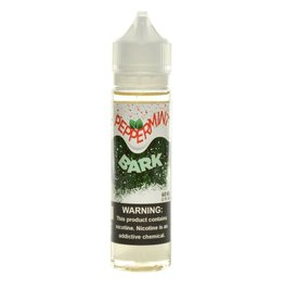 TitleTown E-Liquid Seasonal | 60ml | Peppermint Bark |