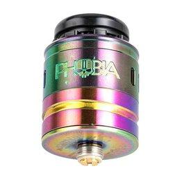 Vandy Vape Phobia V2 RDA   Rainbow