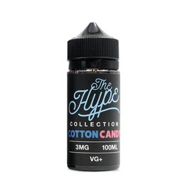 Propaganda | The Hype | 100ml | Cotton Candy |
