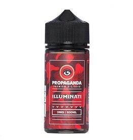Propaganda E-Liquid | 100ml | Illuminati |