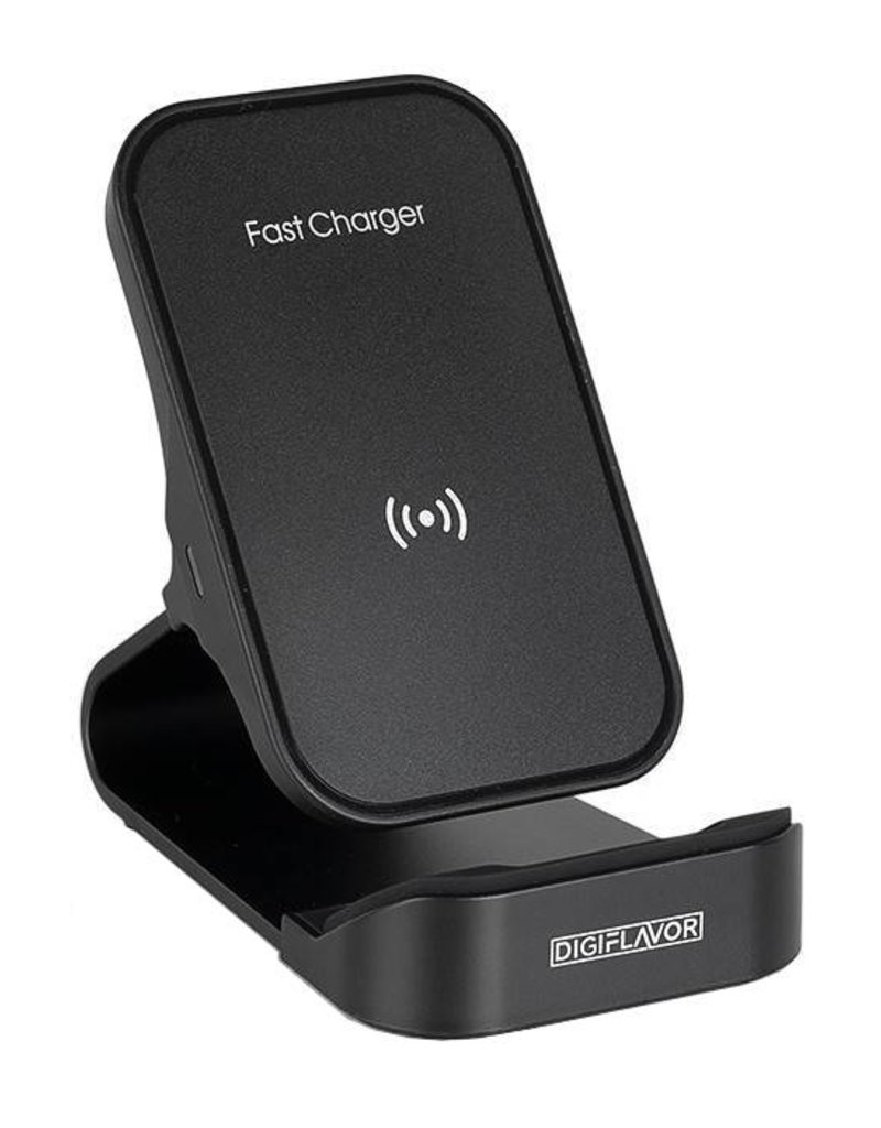 Digiflavor Wireless Charger for Edge | Black