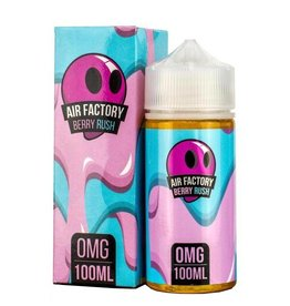 Air Factory | 100ml | Berry Rush