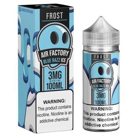 Air Factory | 100ml | Blue Razz Ice |