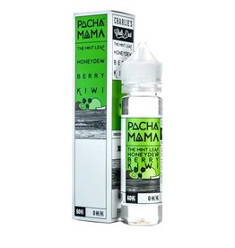 Pacha Mama | 60ml | The Mint Leaf |