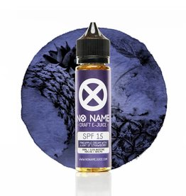 No Name Craft E-Juice | 60ml |
