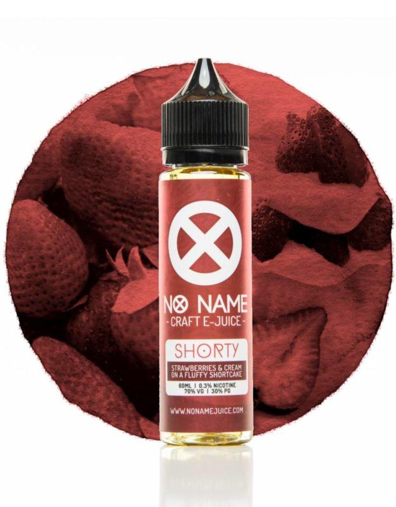 No Name Craft E-Juice | 60ml |