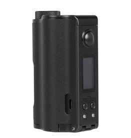 Dovpo Topside Dual 200W Squonk Mod |
