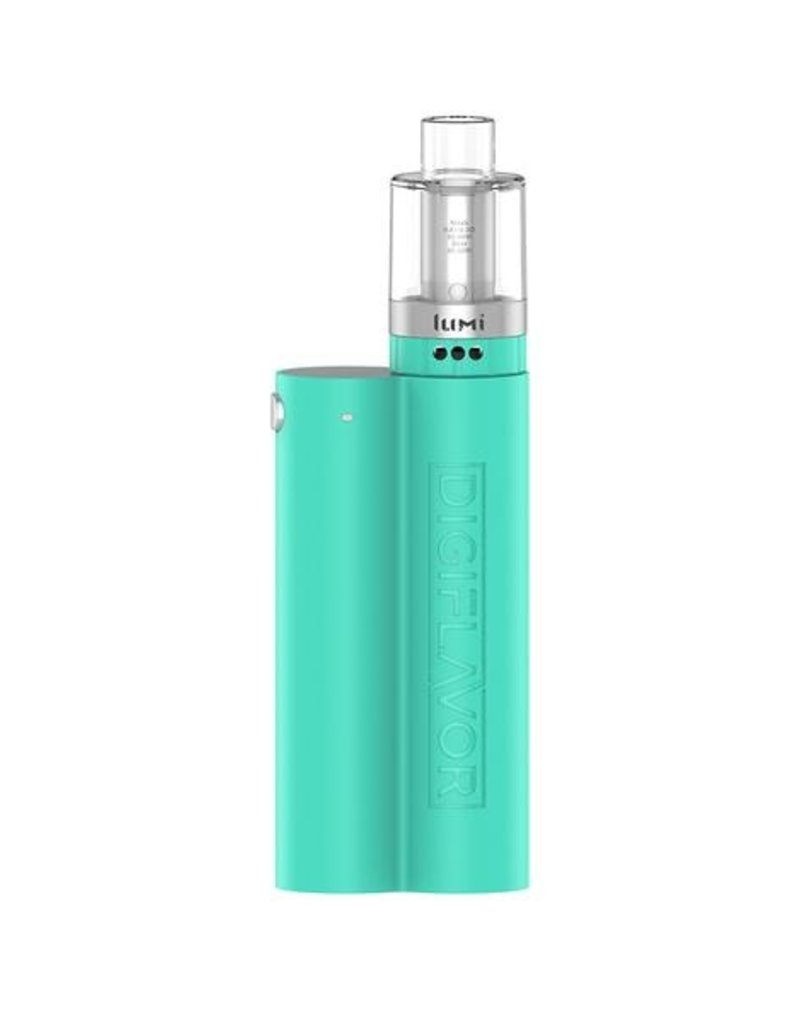 Digiflavor Lunar Kit With Lumi Tank |