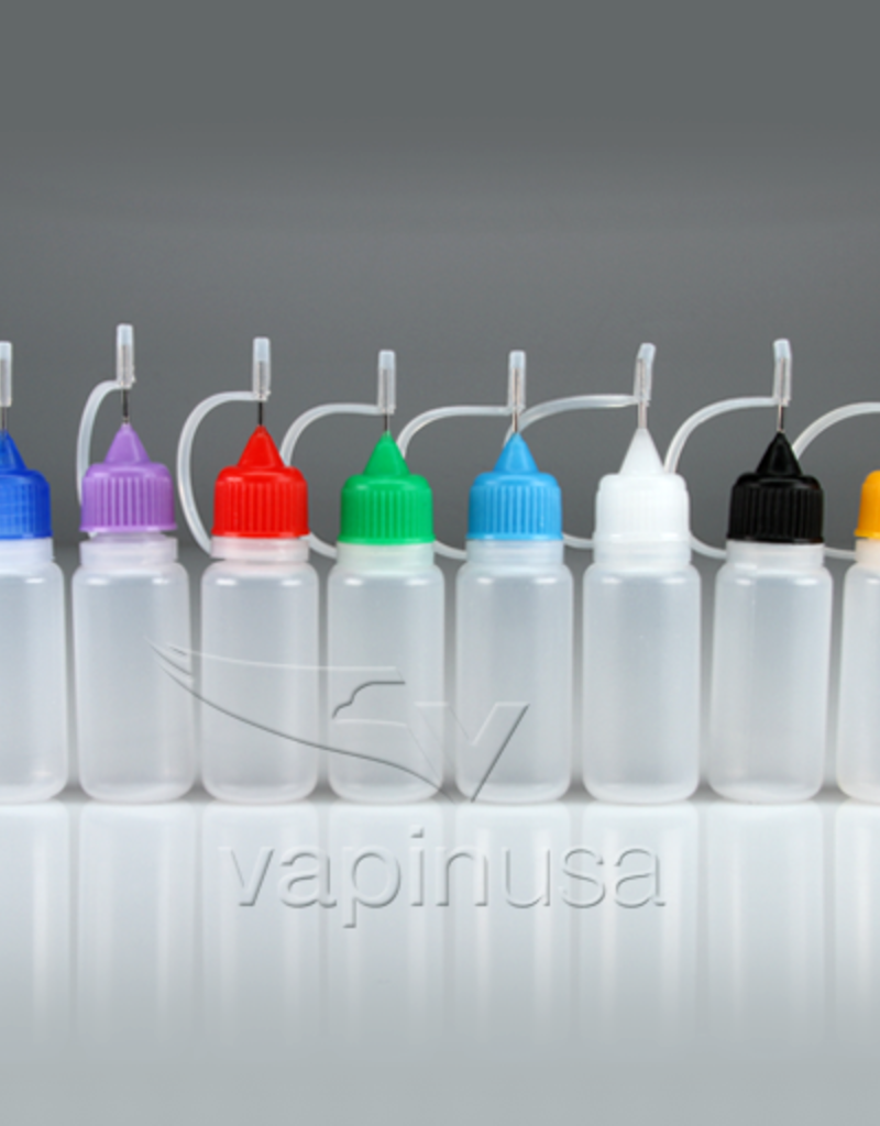 Empty Needle Bottle for E-Liquid